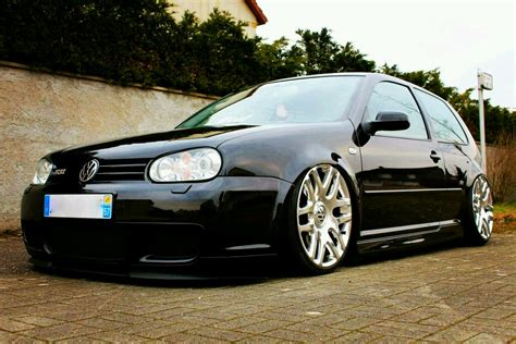 Golf 4 R32 It Ain T Going Much Deeper R32