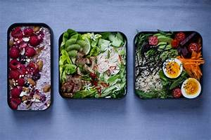 3 delicious ideas for bento boxes Jamie Oliver Features