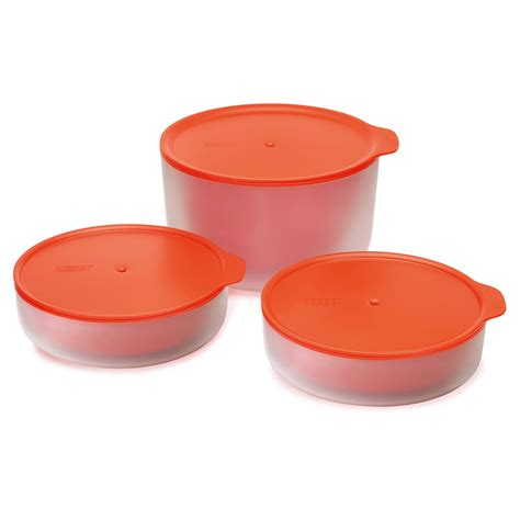 joseph cuisine joseph joseph m cuisine cool touch microwave bowl