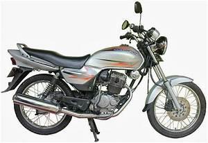 Spesifikasi Honda Mega Pro  Old