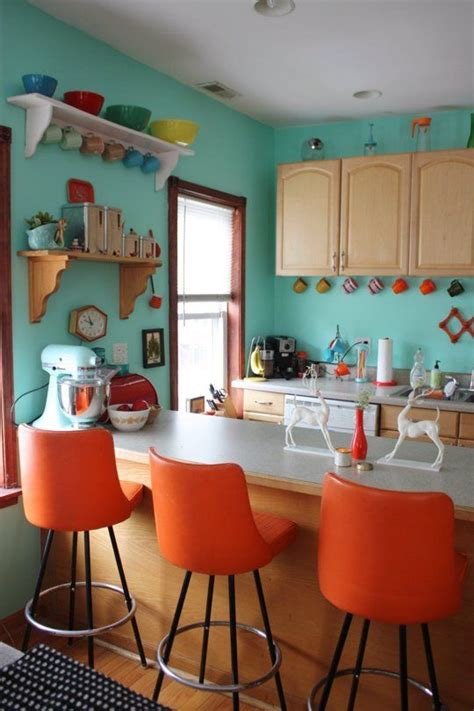 bright coloured kitchen accessories 25 best ideas about bright kitchen colors on 4908