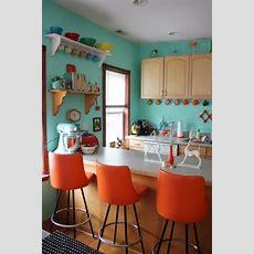 Best 25+ Bright Kitchen Colors Ideas On Pinterest