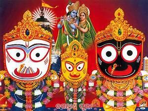 Lord Jagannath HD Wallpapers for Desktop | Hindu God ...