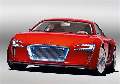Top 10 Concept Cars of 2011 | Auto USP