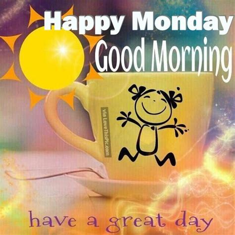 Morning Happy Monday Images Happy Monday Morning Pictures Photos And Images For