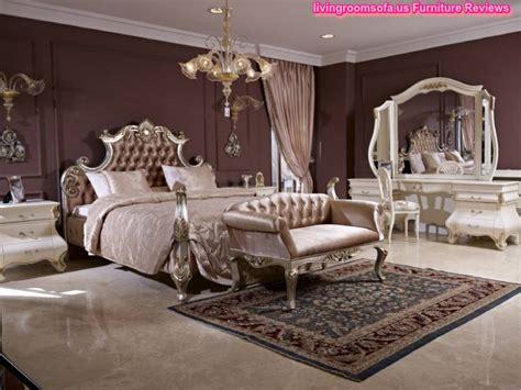 silver classic bedroom furniture designs