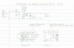 Power Supplies And Control Schematics  Circuits And Diagram