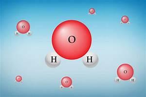 Is Water Polar Or Nonpolar   U00bb Science Abc