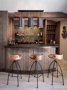 Bar D Interieur : jak zaprojektowa barek na alkohol zobacz niezwyk e rozwi zania ~ Preciouscoupons.com Idées de Décoration