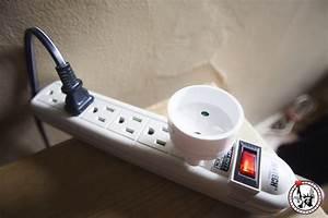 Prise Electrique En Italie : multiprise le blog des amoureux de ny ~ Dailycaller-alerts.com Idées de Décoration