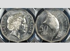 Top 10 Australian Rare Decimal Coins The Affordable Edition