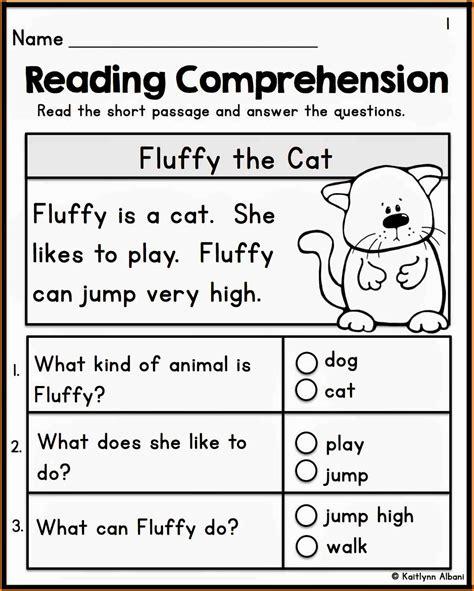 pre k comprehension worksheets 5 pre k reading worksheets western psa