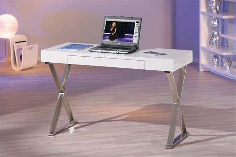 bureau blanc pas cher armoire bureau design pas cher
