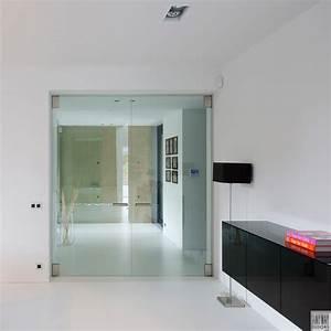 isolation acoustique porte interieure 4 portes en verre With isolation acoustique porte interieure