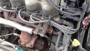 E1fd133 2001 Ford Focus 2 0 Sohc Engine Test