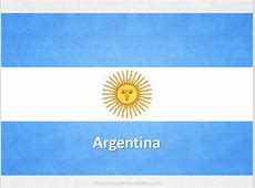 Free Argentina PowerPoint Template