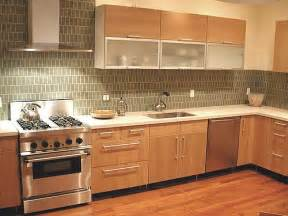 Modern Kitchen Tile Backsplash Ideas 60 Kitchen Backsplash Designs Cariblogger