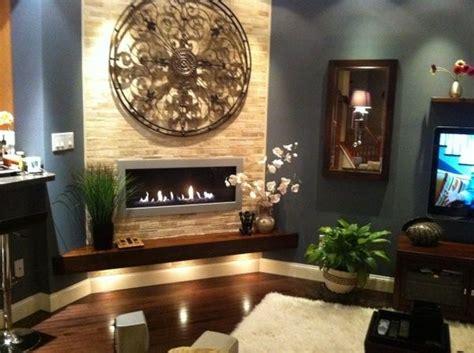 Zen Living Room Photos by Zen Living Room Back Splash On My Fireplace Wall Xhome