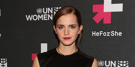 Celebrities Rally Behind Emma Watsons Feminism Speech In