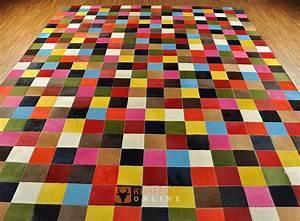 Teppich 200 X 240 : kuhfell teppich bunt 240 x 150 cm kuhfelle online nomad ~ Indierocktalk.com Haus und Dekorationen