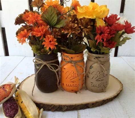 Ready for Fall Fall bridal shower decorations Baby