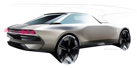 Peugeot To Unveil New Lion Logo For Electric Cars At The