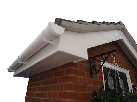 Replacement Guttering Gutters The Fascia