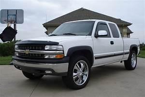2001 Chevrolet Silverado 1500 - Pictures