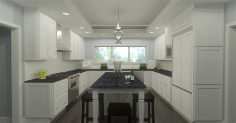 chief architect kitchen design luis ramos wins 2nd with his master bathroom rendering 5388