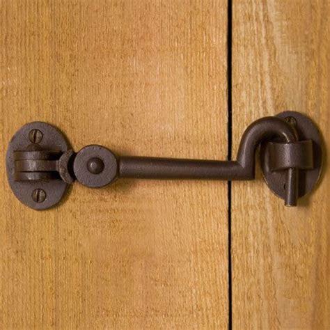 25 best ideas about barn door locks on door