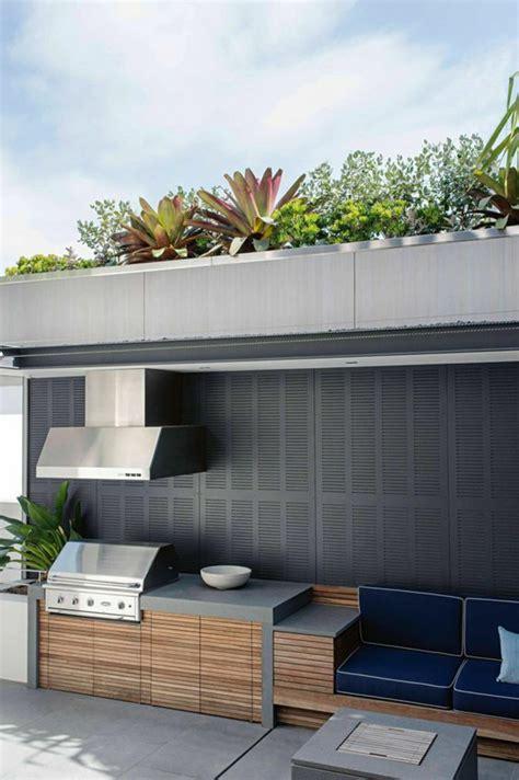amenagement cuisine exterieure cuisine ete exterieure idees amenagement accueil design