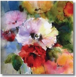 Just Add Flowers - Merritt Gallery & Renaissance Fine Arts
