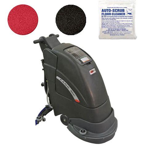 viper fang 18c cord electric floor scrubber carpet