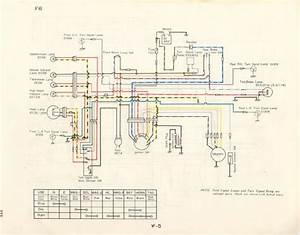 Kazuma Raptor 50cc Atv Wiring Diagram