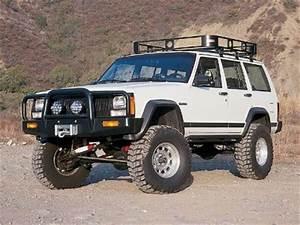 1997 Jeep Cherokee Xj Service Repair Manual Download