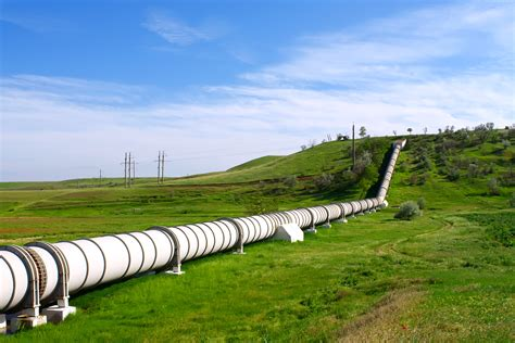 Canada Rejects Northern Gateway Pipeline Project, Okays ...