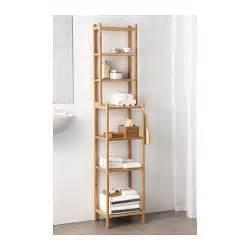 Bathroom Storage Shelf Units by Estanterias Para Ba 241 O Conforama Dikidu Com