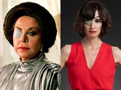 Peinados Y Maquillaje De Los Años 80