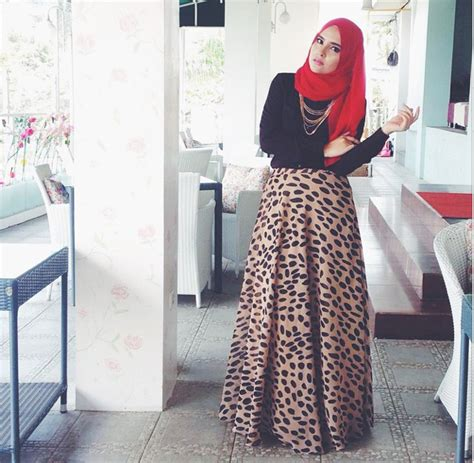 hijab simple  mix  match ala zahratul jannah