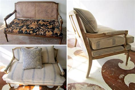 Settee Furniture Designs by Full Chairloom Settee 3 Upholstery Settee Vintage