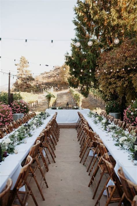 stunning rustic outdoor wedding ideas you will