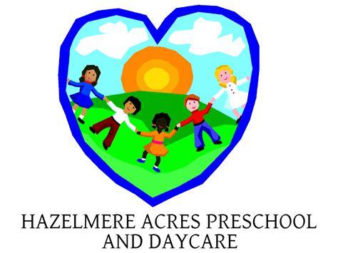 preschool and daycare in surrey bc hazelmere acres 898 | hazelmere logo