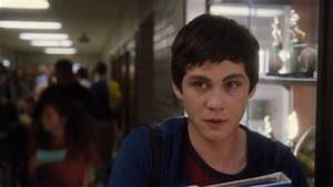 The Perks of Being a Wallflower | Here's Lookin' at You Squid
