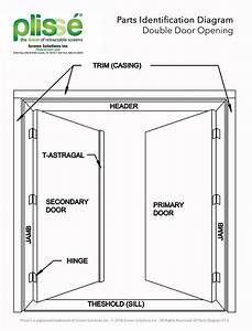 Double Door Diagram