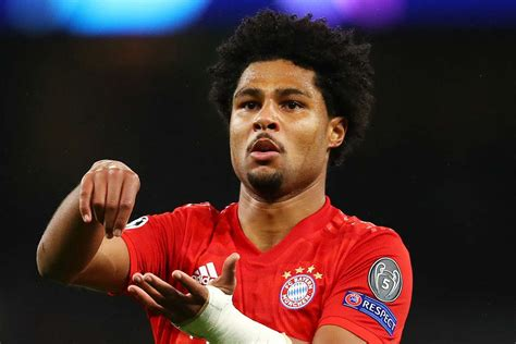 Almost all of bayern's success has come since the 1960s. Bayern Munich winger Serge Gnabry tests positive for ...