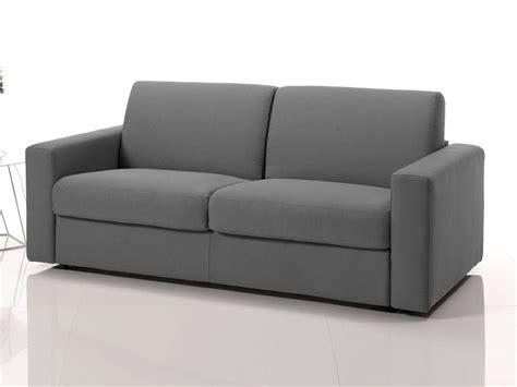 canaper lit canape tissu convertible maison design wiblia com