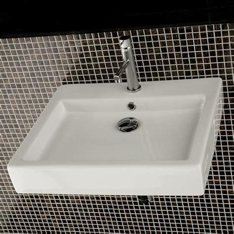 small bathroom sinks wall mount evelin porcelain