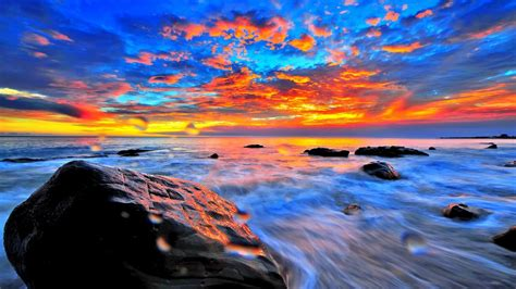 Sunset Wallpaper Beautiful Collections