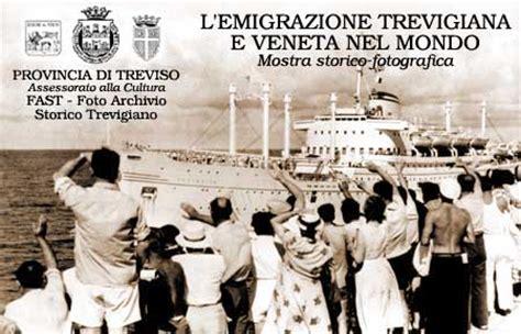 Ufficio Immigrazione Australia Fast Treviso Fotostorica 09 10 Dicembre 2000 Catalogo
