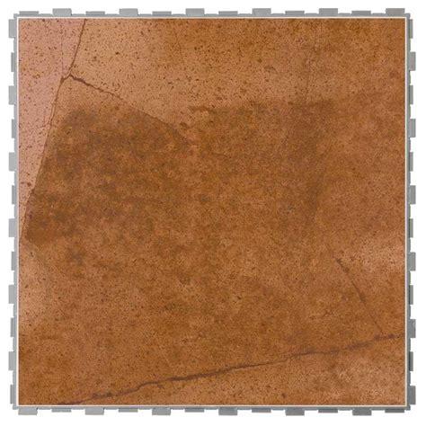 snapstone ferrous 18 in x 18 in porcelain floor tile 9